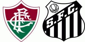 Fluminense-Santos