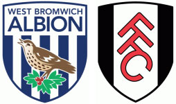 West Bromwich Albion vs. Fulham