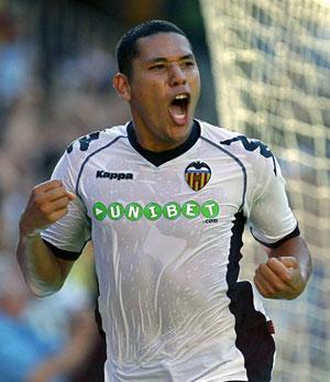 Valencia Unibet