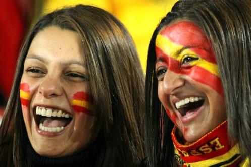 испания футбольный тотализатор