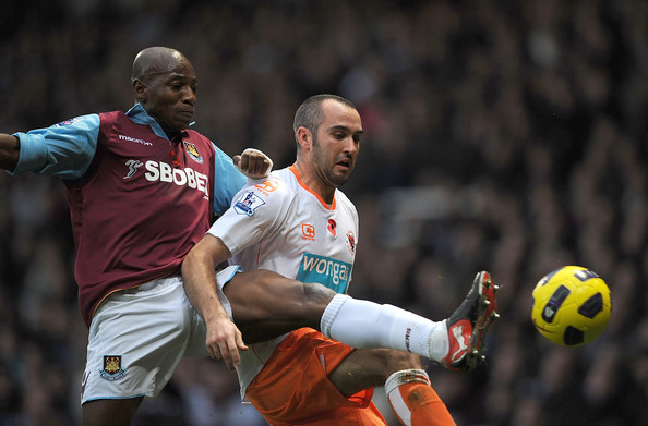 Blackpool vs. West Ham