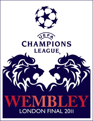 афиша финала лиги чемпионов 2011