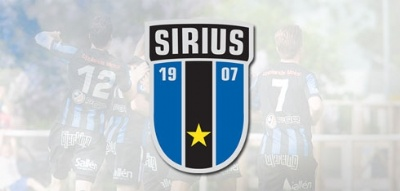 шведский футбольный клуб Сириус