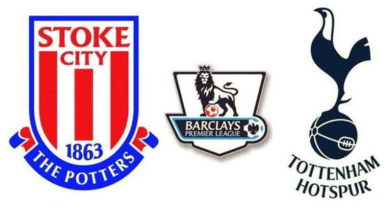 Stoke-City-Tottenham-Hotspur