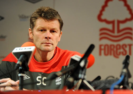 Steve-Cotterill-Nottingem-Forest