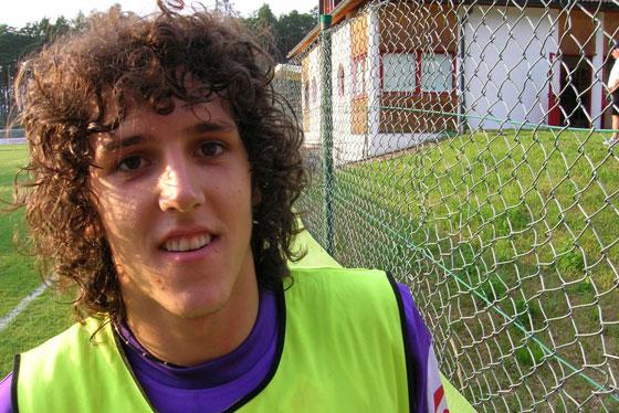Stevan Joveti? Fiorentina
