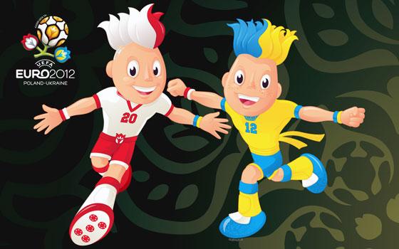 ЕВРО 2012. Группа А