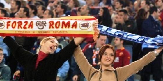 Рома - Лацио