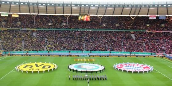 Боруссия Дортмунд - Бавария