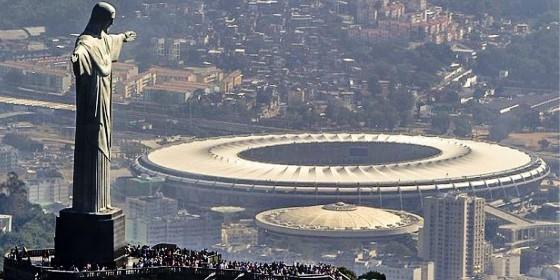 Бразилия - Англия