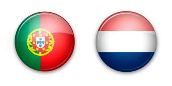 Португалия - Голландия