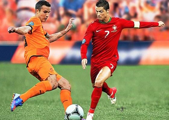 Португалия - Нидерланды