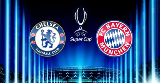 Супер Кубок Европы