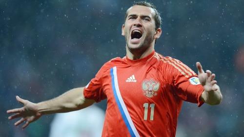 Прогноз на матч Россия - Люксембург