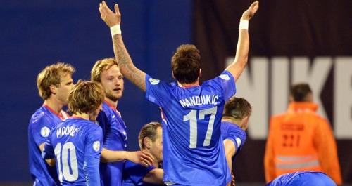 Прогноз на матч Сербия -Хорватия