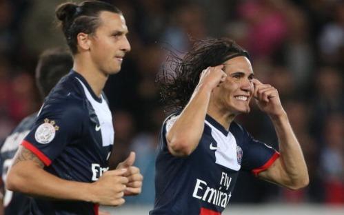 Прогноз на матч Марсель - ПСЖ. Прогнозы на французскую Лигу 1