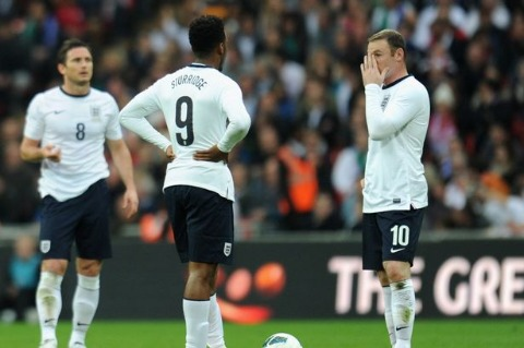 Прогноз на матч Англия - Польша. Прогнозы на Отборочные матчи