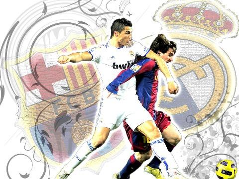 Прогноз на матч Барселона - Реал М. Прогнозы на Ла Лигу