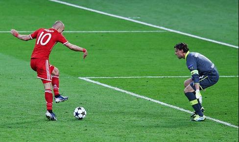 Прогноз на матч Боруссия Д - Бавария. Прогнозы на Бундеслигу
