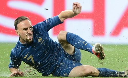 Прогноз на матч Украина - Франция. Прогнозы на стыковые матчи