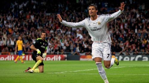Прогноз на матч Ювентус - Реал М. Прогнозы на Лигу Чемпионов