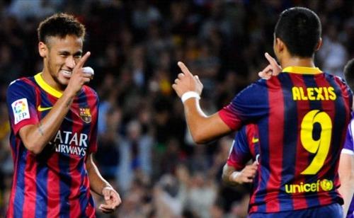 Прогноз на матч Атлетик - Барселона. Прогнозы на Испанскую Ла Лигу