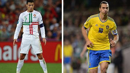 Прогноз на матч Португалия - Швеция. Прогнозы на стыковые матчи Чемпионата Мира 2014