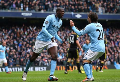 Фулхэм - Манчестер Сити: прогноз на матч.Прогнозы на Английскую Премьер - Лигу