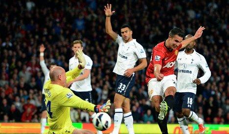 Манчестер Юнайтед - Тоттенхэм: прогноз на матч. Прогнозы на Английскую Премьер - Лигу