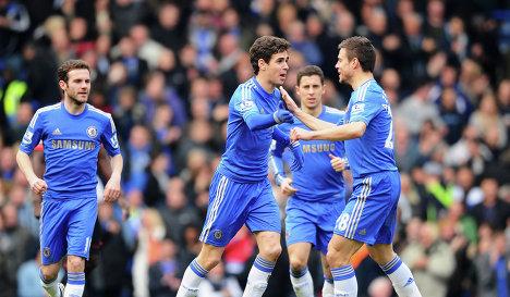 Челси - Суонси: прогноз на матч. Прогнозы на Английскую Премьер - Лигу