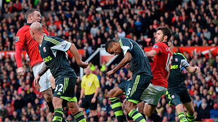 Сток Сити - Манчестер Юнайтед: прогноз на футбол. Прогнозы на Кубок Английской Лиги