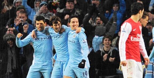 Манчестер Сити - Арсенал: прогноз на матч. Прогнозы на Английскую Премьер - Лигу