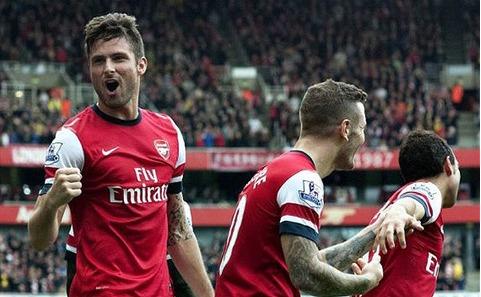 Арсенал - Эвертон: прогнозы на футбол. Прогнозы на Английскую Премьер - Лигу