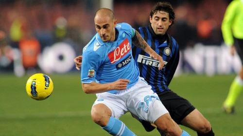 Наполи - Интер: прогноз на матч. Прогнозы на Серию А