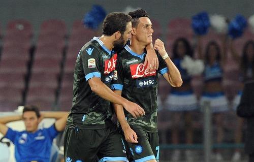 Прогноз на матч Лацио - Наполи. Прогнозы на Серию А