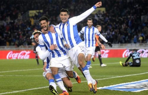 Расинг - Реал Сосьедад: прогноз на матч. Прогнозы на Кубок Испании
