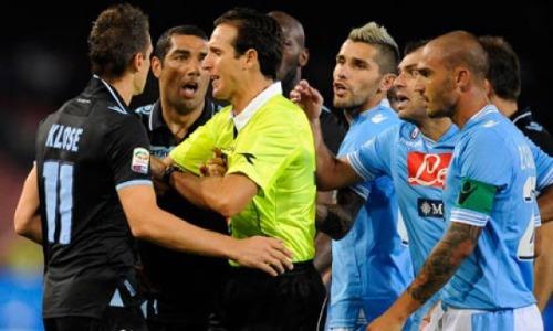 Наполи - Лацио: прогноз на матч. Прогнозы на Кубок Италии