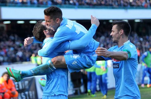 Наполи - Аталанта: прогноз на матч. Прогнозы на Кубок Италии