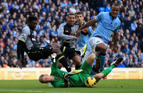 Тоттенхэм - Манчестер Сити: прогноз на матч. Прогнозы на Английскую Премьер - Лигу