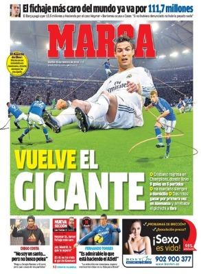 Шальке - Реал: прогноз на матч. Прогнозы на Лигу Чемпионов