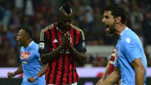 Наполи - Милан: прогноз на матч. Прогнозы на Серию А