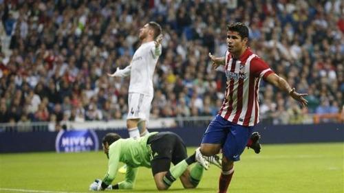 Реал - Атлетико: прогноз на матч. Прогнозы на Кубок Испании