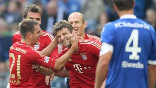 Бавария - Шальке: прогноз на матч. Прогнозы на Бундеслигу