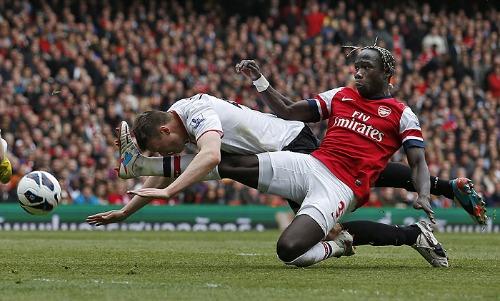Арсенал - Манчестер Юнайтед: прогноз на матч. Прогнозы на Английскую Премьер - Лигу