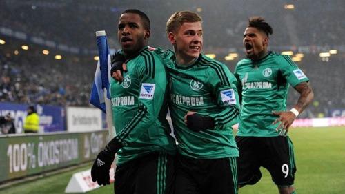 Аугсбург - Шальке: прогноз на матч. Прогнозы на БУндеслигу