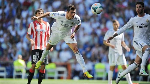 Атлетико - Реал: прогноз на матч. Прогнозы на Чемпионат Испании