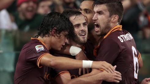 Наполи - Рома: прогноз на матч. Прогнозы на Чемпионат Италии