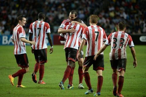 Сандерленд - Вест Хэм: прогноз на матч. Прогнозы на Английскую Премьер - Лигу
