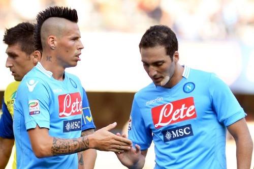 Торино - Наполи: прогноз на матч. Прогнозы на Серию А