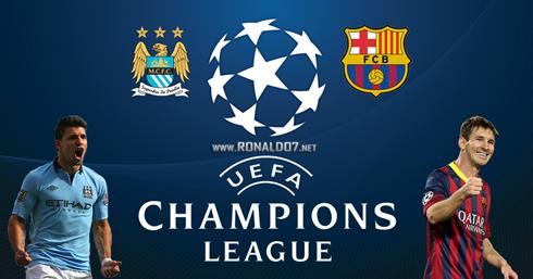 Барселона - Манчестер Сити: прогноз на матч. Прогнозы на Лигу Чемпионов